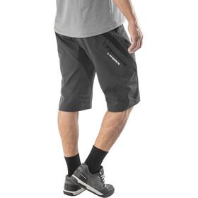 Race Face Ambush Shorts Men Black
